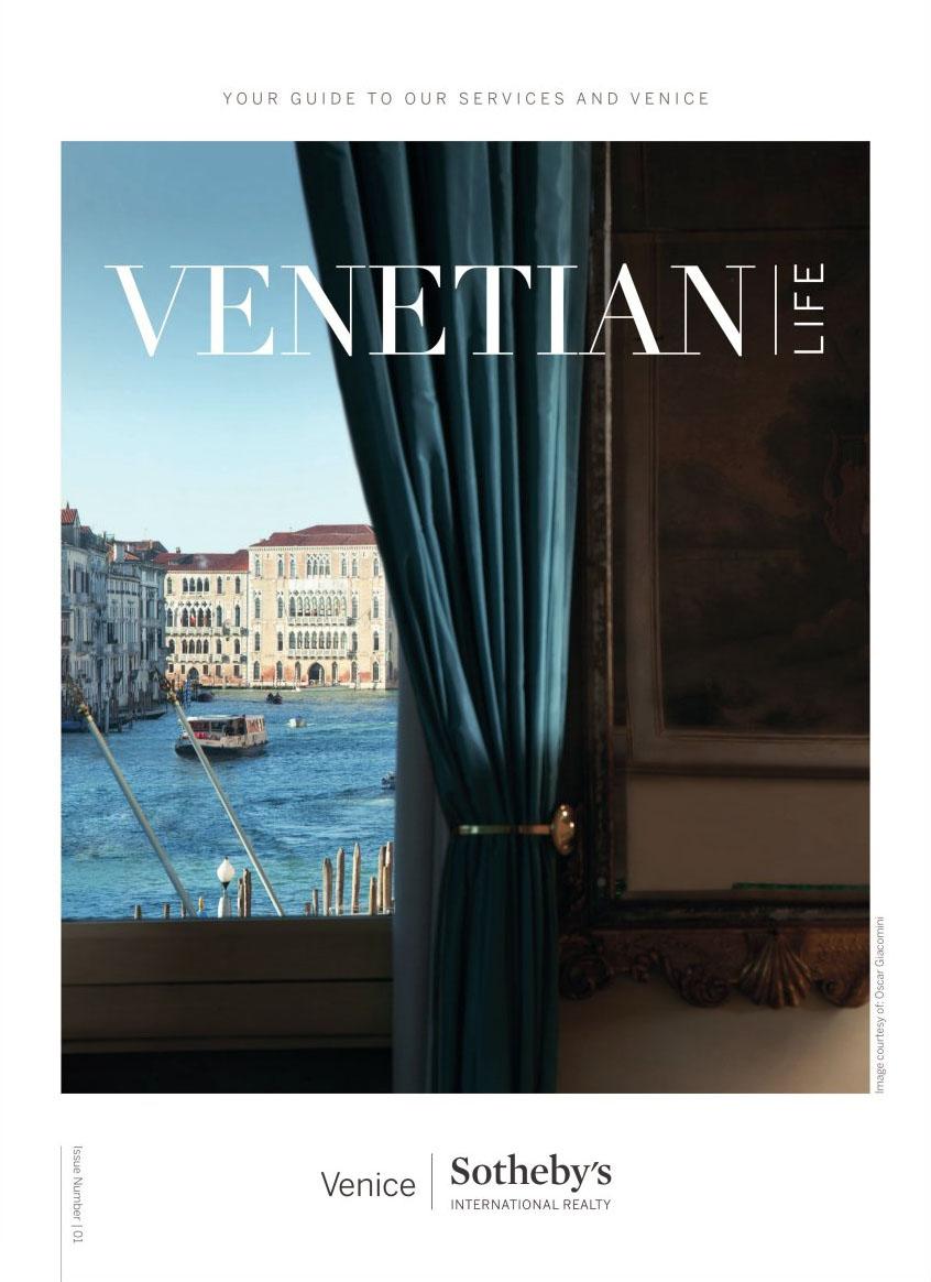 Click to read Venetian Life Magazine