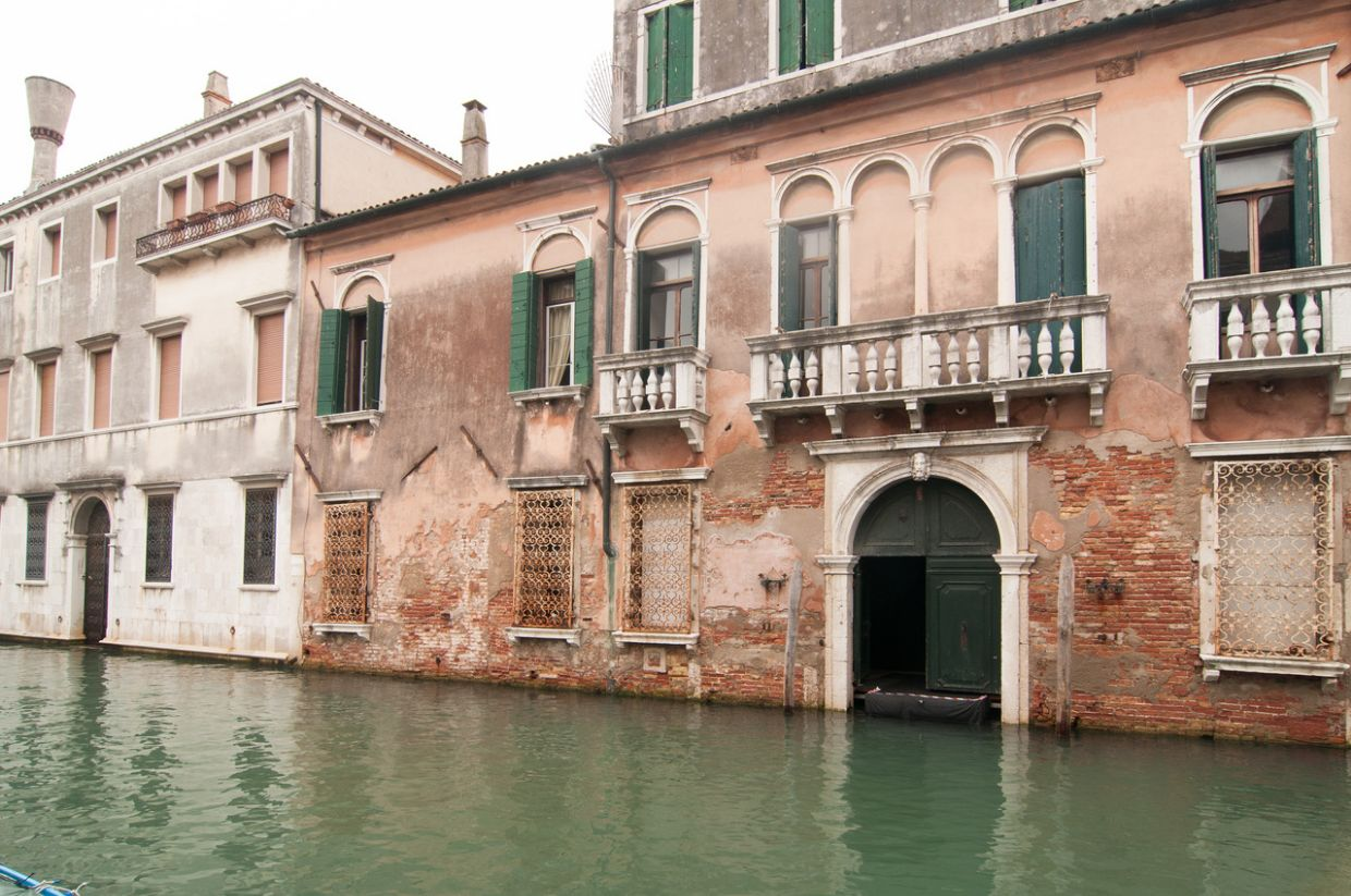 Hotel property for sale in Venice