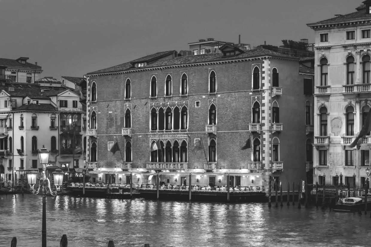 The Gritti Palace Hotel, Venice