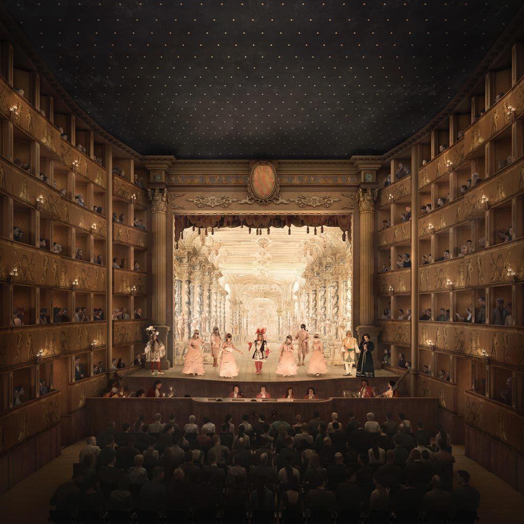 Teatro San Cassiano